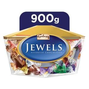 Galaxy Jewels - 900G
