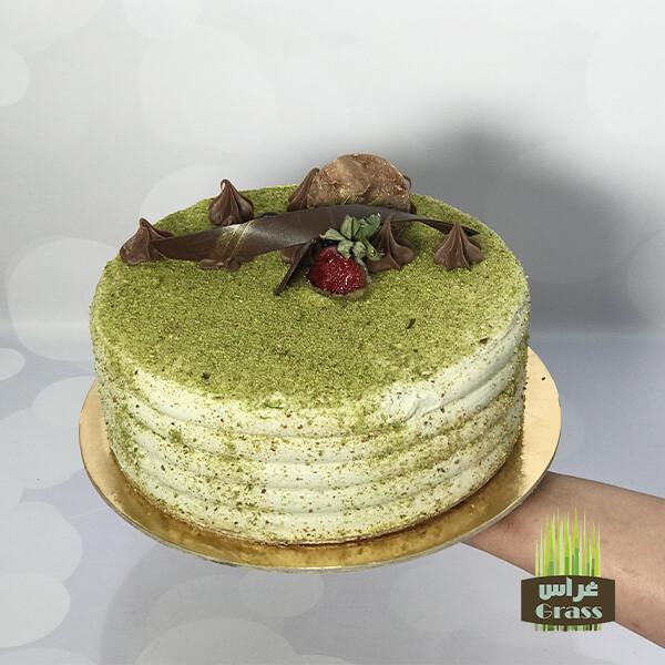Pistachio Creamy