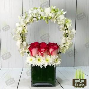 Fuchsia Roses